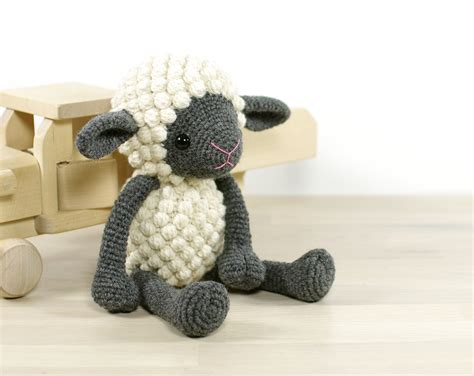pattern crochet francais pattern sheep amigurumi lamb crochet tutorial with photos