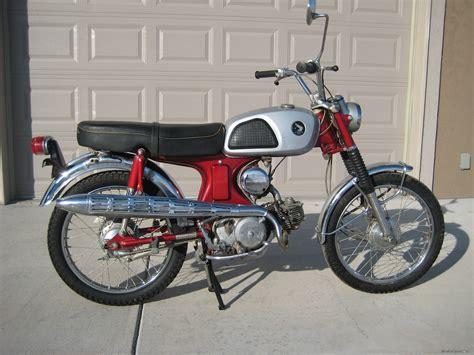 Honda Cl90 1969 honda cl90 images motors