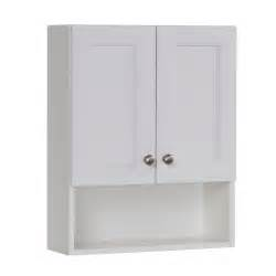 bathroom wall cabinets home depot glacier bay del mar 20 1 2 in w x 25 3 5 in h x 7 1 2 in d over the toilet bathroom
