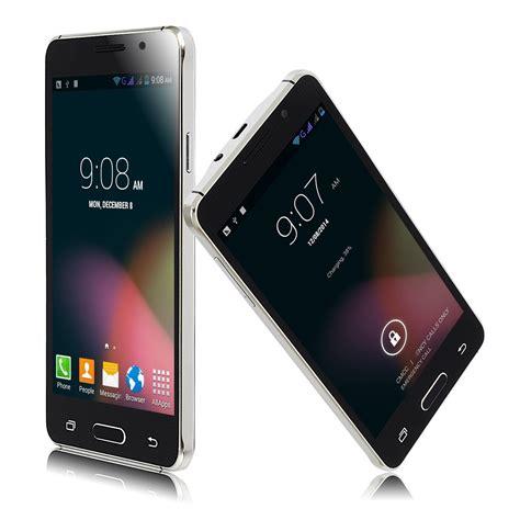 dual sim smartphone best 5 quot android 4 4 smartphone dual sim unlocked 3g gsm gps