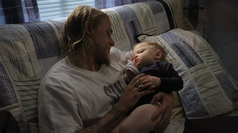 one last ride for jax teller and the sons of anarchy