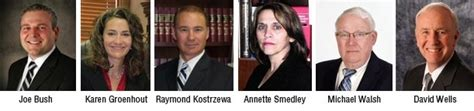 Muskegon County Circuit Court Records Field Of Six Muskegon County Lawyers Vie For The 14th