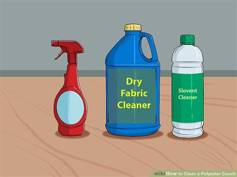 Clean Polyester by How To Clean Polyester Fiber Sofa Scifihits