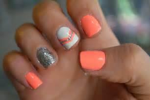 Cute summer nail designs 2014 alexsis mae spring nail designs pic