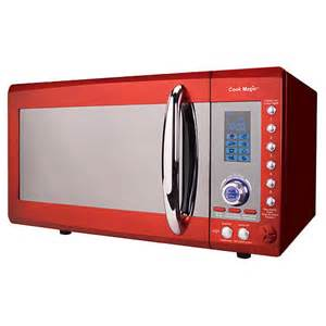 Magic Chef Toaster Oven Talking Microwaves The Green Head