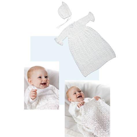 baby jurk breien patroon brei en haakpatroon jurk