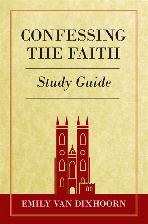 50 truths of the christian faith a guide to understanding and teaching theology books confessing the faith study guide banner of truthbanner
