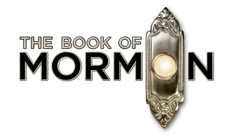 book of mormon picture i that the book of mormon review