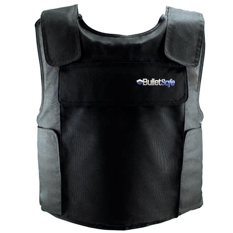 best bulletproof vest the bulletsafe bulletproof vest
