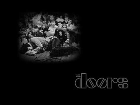 Kaos The Doors Rock Band the doors of perception