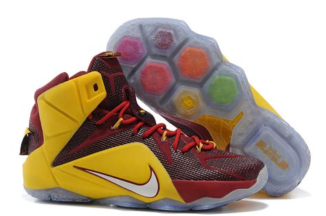 Sepatu Basket Lebron 13 Xiii Elite Royal Blue cheap lebron 12 wine gold of low cheap