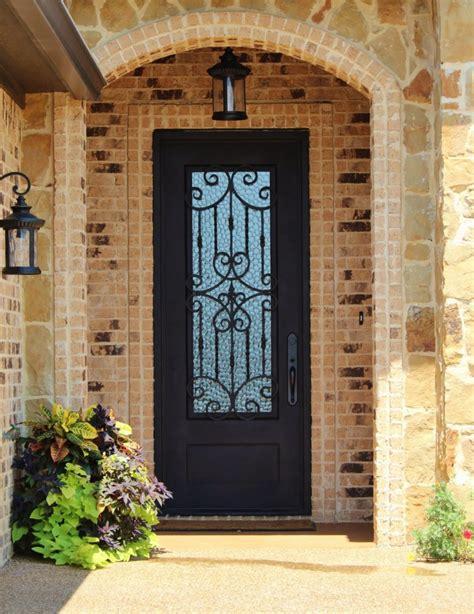 Exterior Doors Dallas Iron Doors Dallas Beautiful Custom Wrought Iron Doors In Dallas U0026 Fort Worth