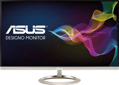 Monitor Asus Led 27 Mx27uq Ah Ips asus mx27uq review 4k ips monitor with freesync