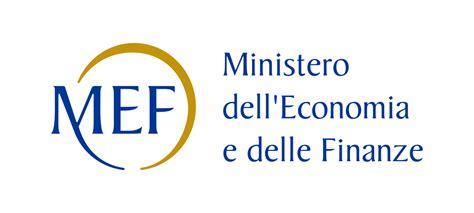 ufficio finanze al via inbreve la newsletter ministero dell economia