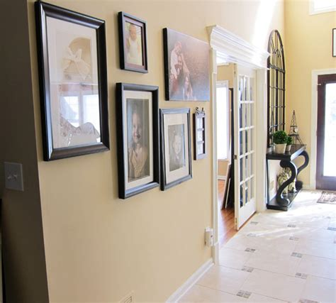 best way to display family photos the best way to display family photos artistry interiors llc
