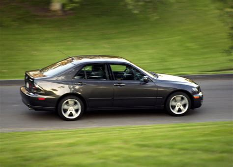 2001 lexus is300 review 2001 lexus is 300 picture 8835 car review top speed