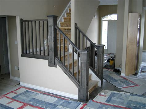 stair banisters and railings centurystairsystems com flyer
