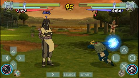 game android naruto mod apk game naruto shippuden narutimate accel 3 for android apk