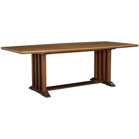 Heals Dining Tables Heals Walnut Dining Table For Sale At 1stdibs
