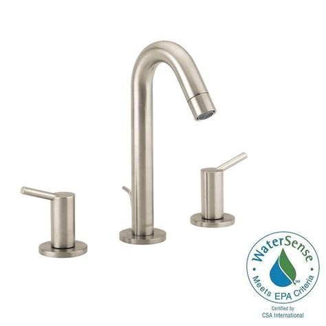 hansgrohe talis s bathroom faucet ean 4011097543871 hansgrohe 32310821 brushed nickel
