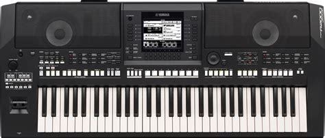 Keyboard Yamaha Psr A 2000 new yamaha psr a2000 general arranger keyboard forum synth zone forums