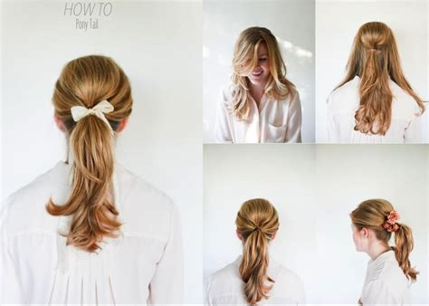hairstyles every girl needs to know 5 hairstyles every girl should know her beauty
