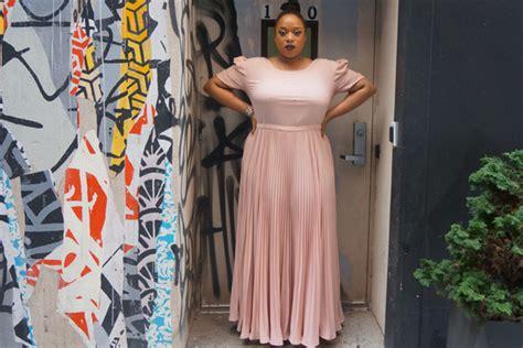Kierra Maxy Dress fashion minute kierra sheard rocks eleven60 s summer dress and we it eew magazine