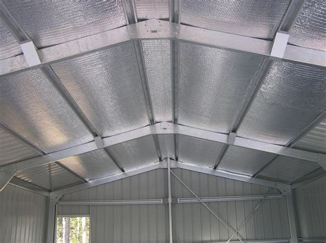 Shed Insulation Price by Radiant Barriers And Aluminium Foil For Roofing Insulation