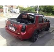 2015 Dacia Duster Pick Up Double Cab Poza 1