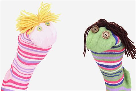 sock puppets with toddlers soft toys with waste material 4k wallpapers