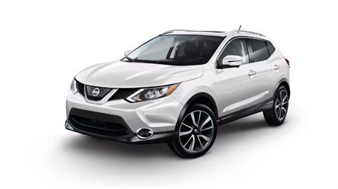 nissan rogue sport 2017 white 2017 nissan rogue sport exterior color options