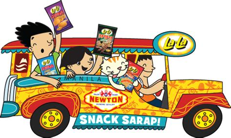 philippines jeepney clipart newton food products mfg co inc about us