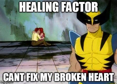 Wolverine Picture Meme - 12 overly aggressive wolverine memes dorkly post
