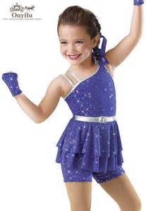 2015 new direct selling girls ballroom dance costume