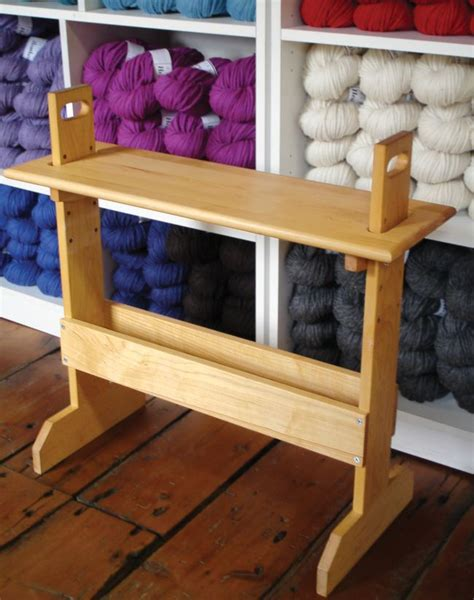 Harrisville Rug Loom Harrisville Small Loom Bench Weaving Equipment Halcyon Yarn