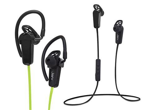 Speaker Bluetooth Usb Memory Fleco F 3389 jarv nmotion pro bluetooth earbuds lime green stacksocial