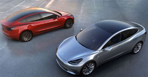 Where Is The Tesla Electric Car Made Tesla S 35 000 Electric Car Is Pretty Fast