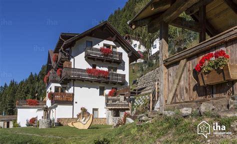 appartamenti vacanza bressanone affitti bressanone per vacanze con iha privati