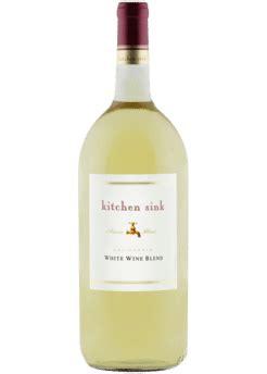 kitchen sink white wine kitchen sink white blend total wine more
