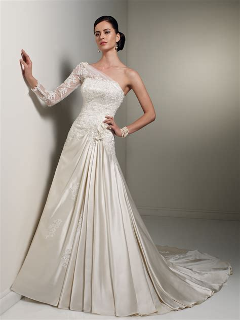 Inexpensive Wedding Dresses by How To Choose Wedding Dresses Modern Magazin