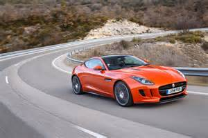 Jaguar F Type Noise The Angry Cat Jaguar F Type R Coupe Mr Goodlife