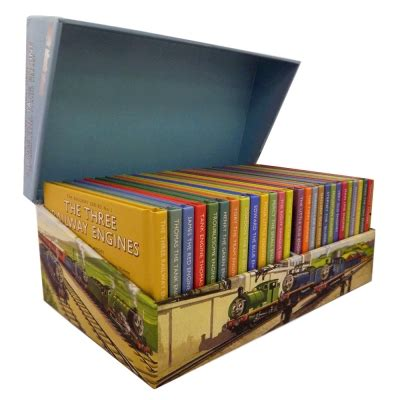 series the complete collection books the tank engine 70th anniversary collection 26