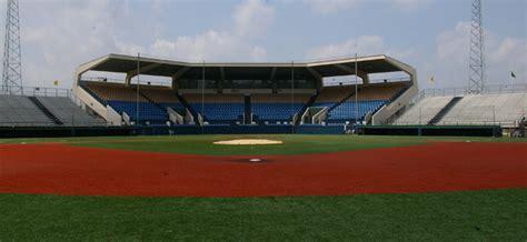 Mba Field Jackson Ms by Smith Wills Baseball Stadium Tour Belhaven