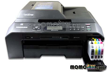 Printer A3 Mfc J5910dw inktank mfc j5910dw a3 ขายด