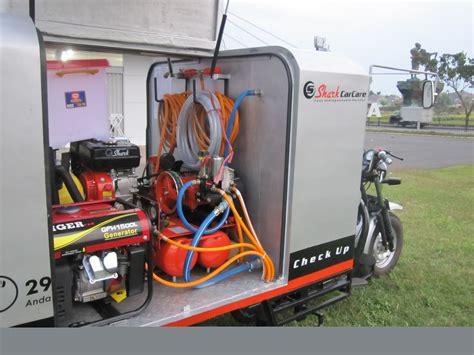 salon mobil terdekat auto detailing agustus 2011
