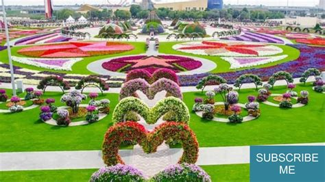 Best Flower Garden In The World Best Flower Garden What Is The Flower Garden The Best