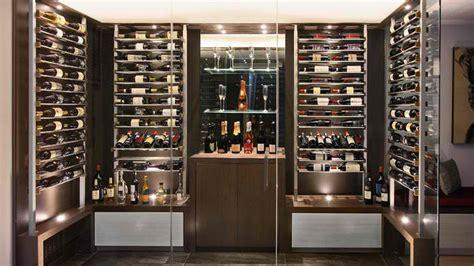 Design Your Own Garage Plans Free 15 sleek ideas for modern wine cellars home design lover