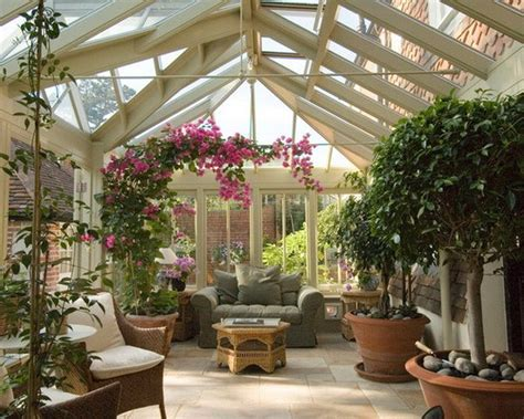 20 Awesome Indoor Patio Ideas House Plans With Enclosed Patio