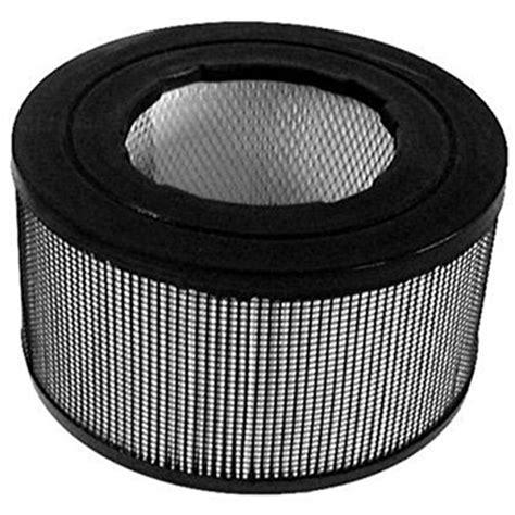 honeywell air purifier filter  series  asthma guide