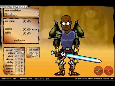 hacked swords and sandals swords and sandals hack